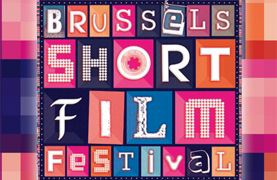 Visuel 18e Brussels Short Film Festival
